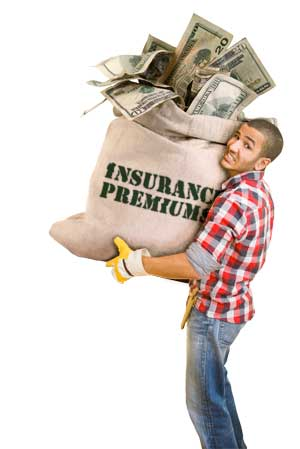 Why Is My Insurance So High >> Why Is My Homeowner S Insurance Premium So High Miss Money Bee